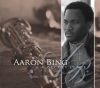 Aaron Bing - Secret Place
